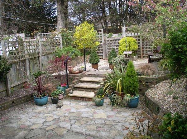 Garden Photo For Re Design