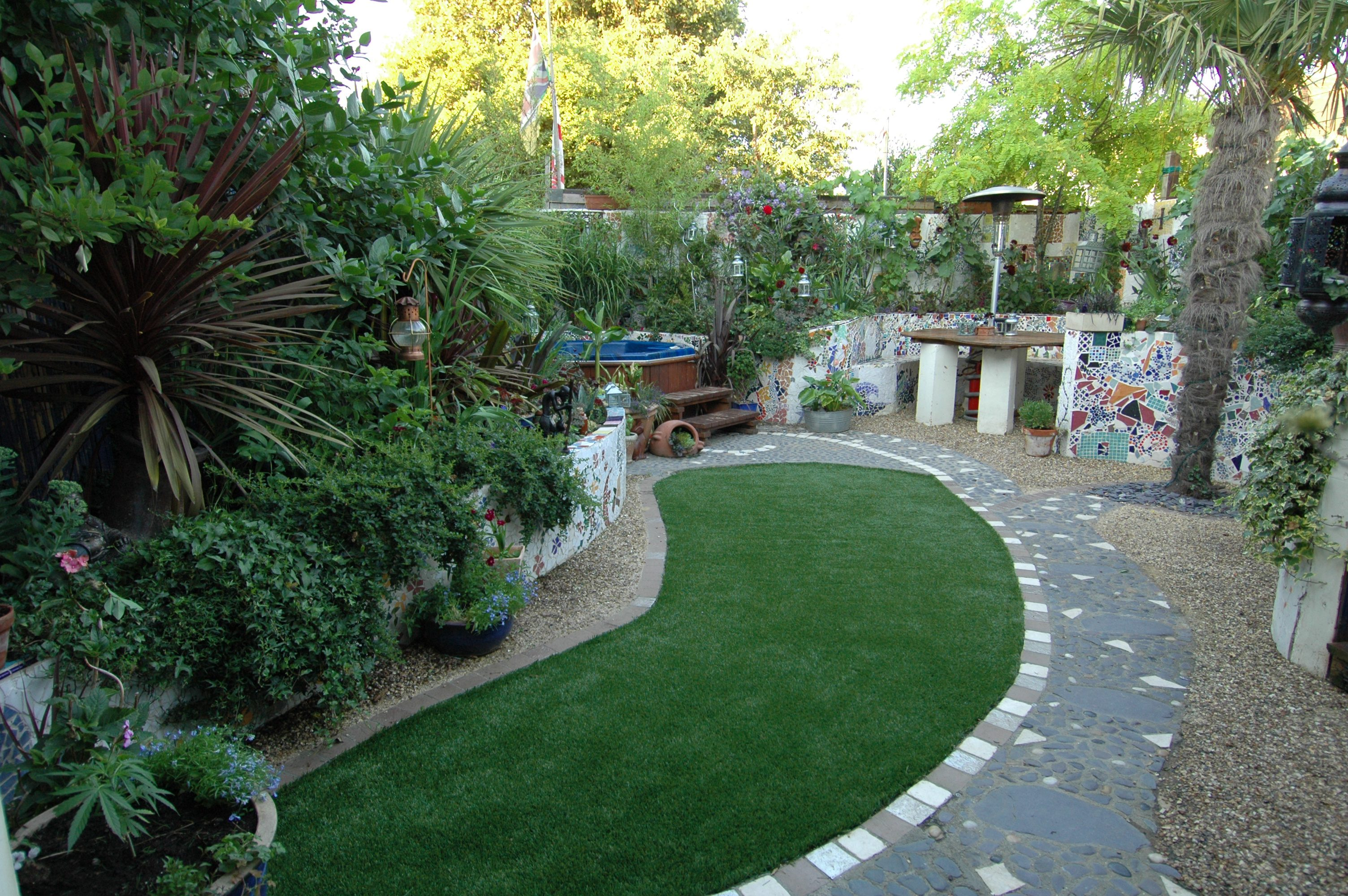 ... Possible To Buy Artificial Lawn ...