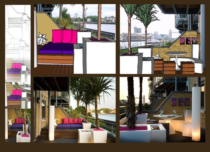 Google Sketch Up for Garden Designers Garden Design Course