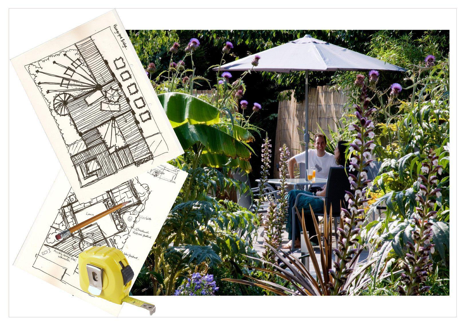 Short Garden Design Courses Training For A Garden Designers