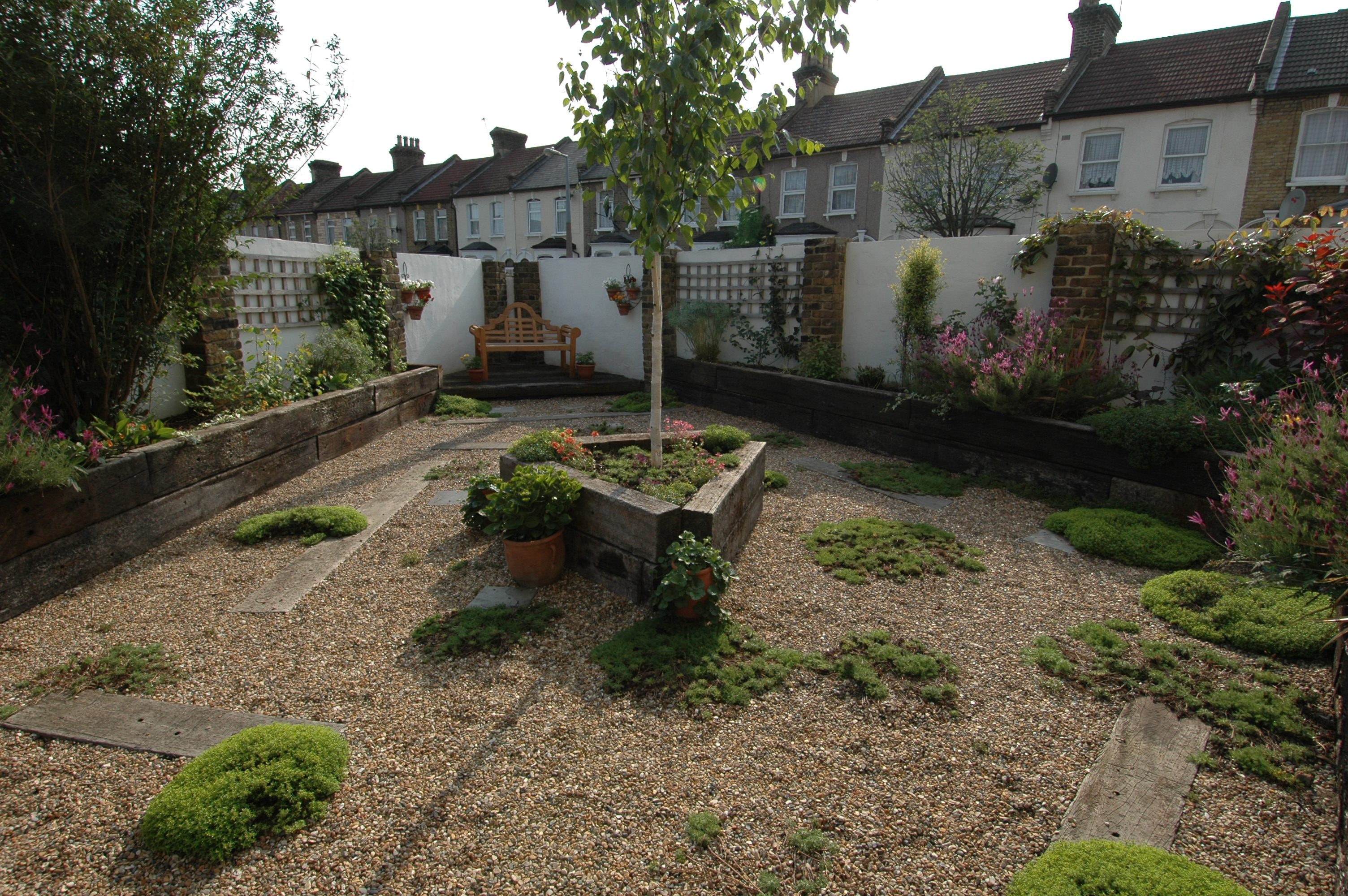 Garden layouts what suits my plot earth designs for Layout garden plots