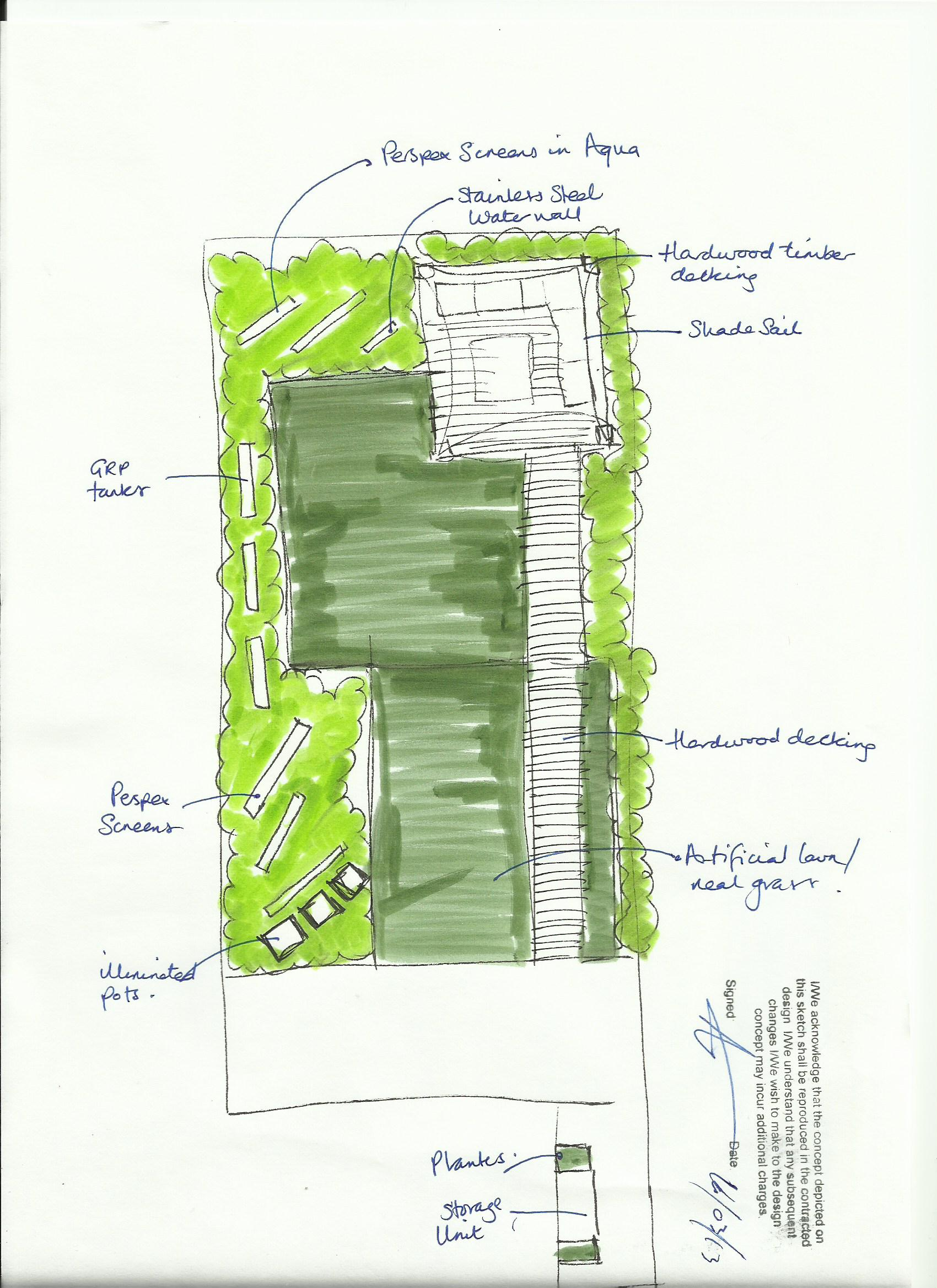 Garden Design Questionnaires For Clients blog - page 32 of 65 - earth designs garden design and build
