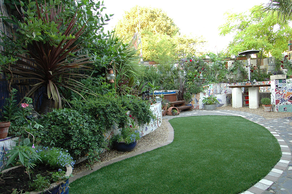 Garden Designer London Landscape Main ...