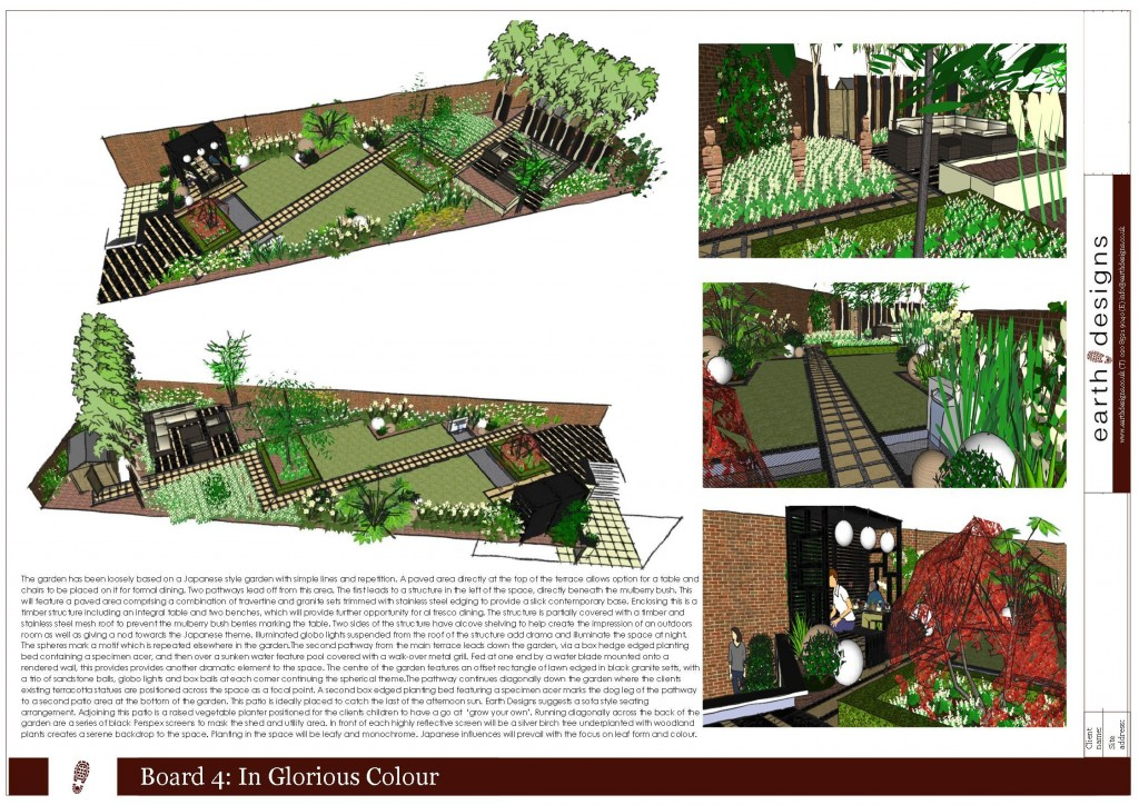 Garden Design Essex Garden Design presentation 4