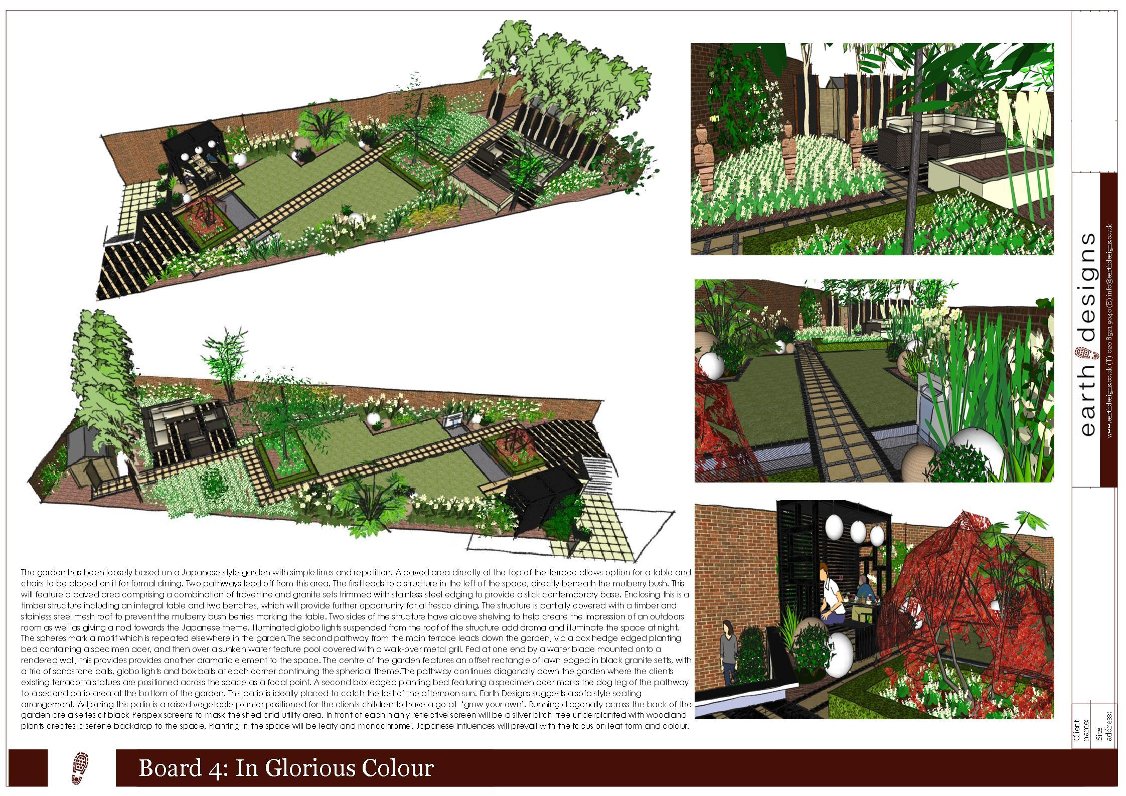 garden design essex garden design presentation 4 - Garden Design Essex