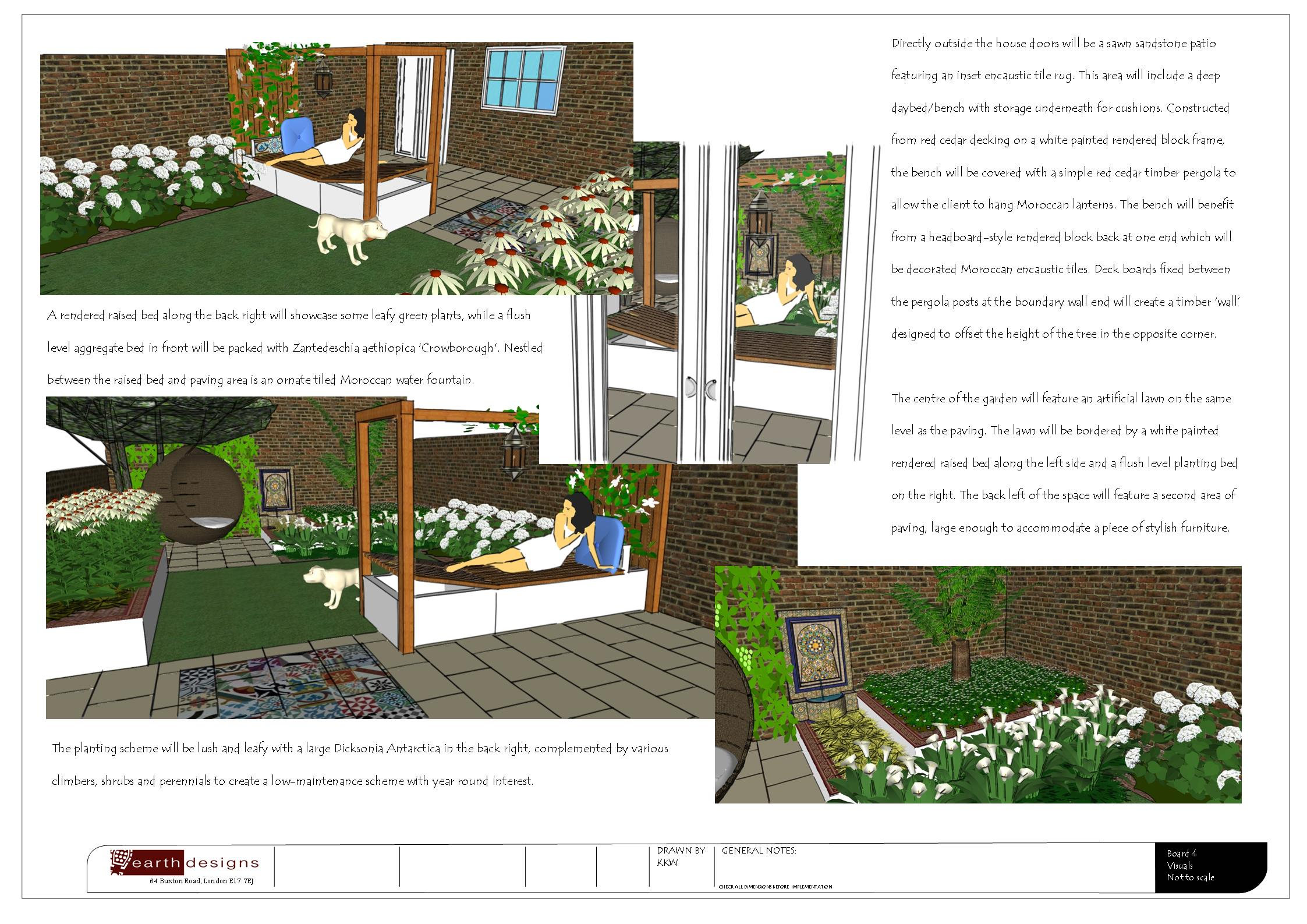 Blog Page 13 Of 63 Earth Designs Garden Design And Build