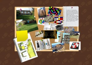 Garden Design Ideas Board 1 ED215