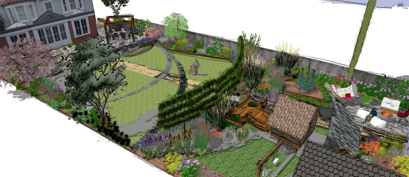 Ed220 visual 3 earth designs garden design and build for Garden design visualiser