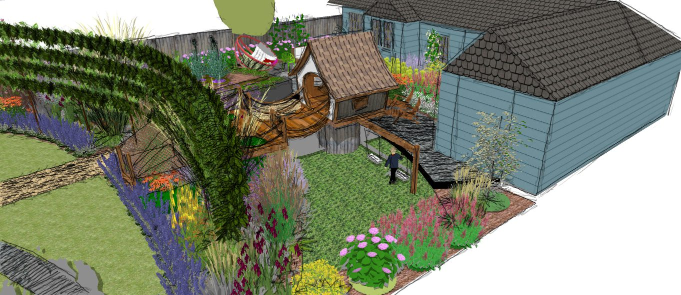 Ed220 visual 4 earth designs garden design and build for Garden design visualiser