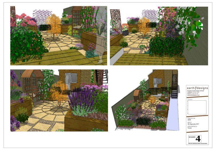 Blog earth designs garden design and build for Help design my garden