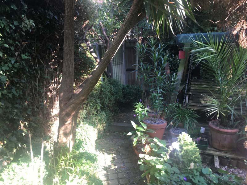 Earth Design - Victorian Garden Design