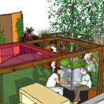 Earth Designs Garden Design School: Garden Design Short ...