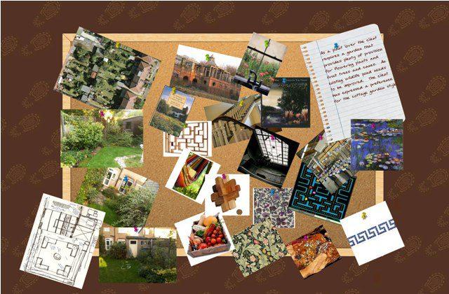 London Garden Design Walthamstow Inspirations