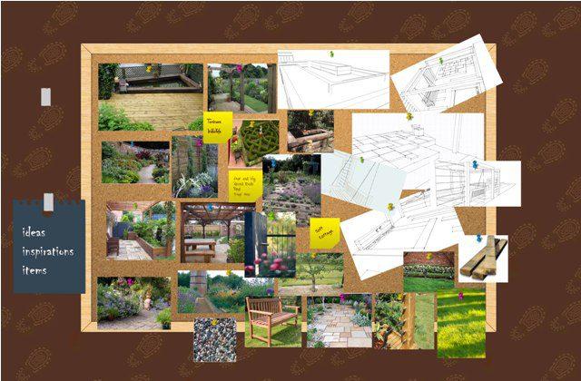 London Garden Design Walthamstow Ideas and Materials