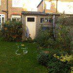 Walthamstow garden design