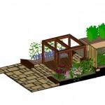 Garden Design Willesden Green visual 1