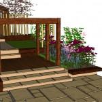 Garden Design Willesden Green visual 2