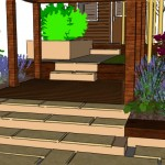 Willesden Green Garden Design visual 3