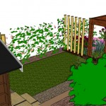 Garden Design Willesden Green visual 4