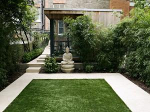 Maida Vale Earth Designs Garden Design and Build