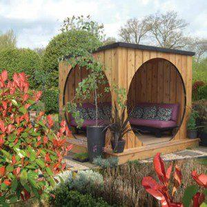 Outpost: Garden Pod