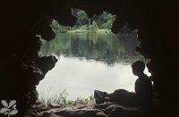 Garden Grotto Stourhead