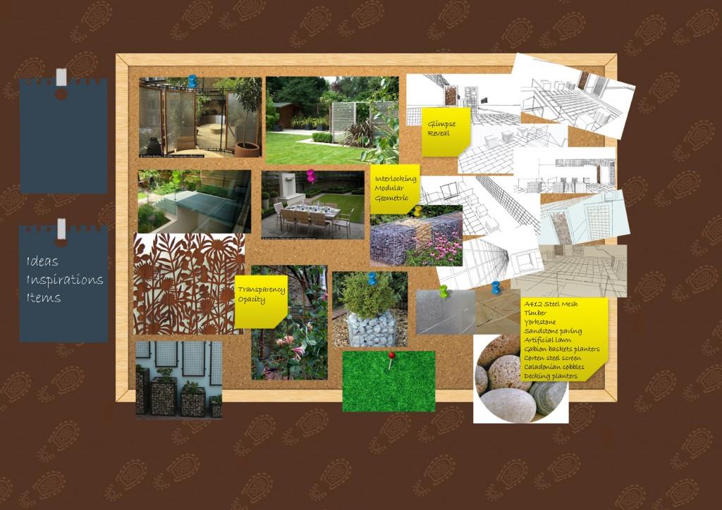 Garden Design London Hackney Ideas and Materials