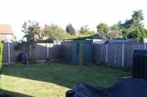 London Garden Design, Epping