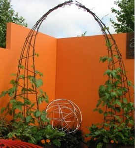 Garden Arches by Moore Designs
