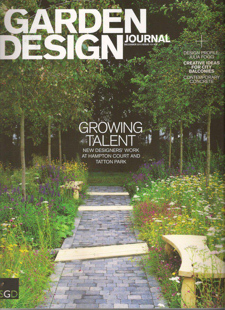 Garden Design Article