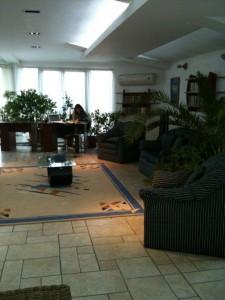 Romania house interior 1