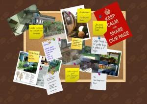 Garden Design Diary Week 46