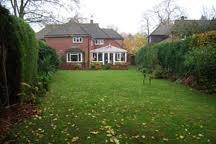 Garden Design Hertfordshire site photo