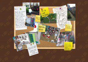 Garden Design London Diary Week 2