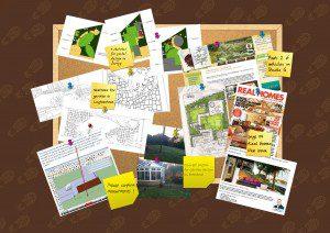 Garden Design London Diary week3 2012