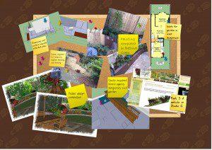 London Garden Design Diary: Week 4 2012