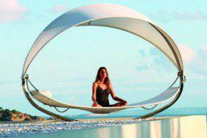 garden design royal-botania-surf-lounger