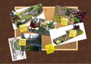 London Garden Designer Diary week 18