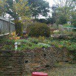 Garden on Levels