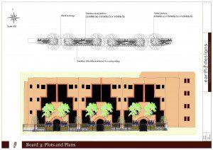 Essex Garden Design plan