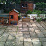 Garden in Streatham