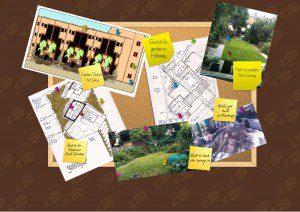 London Garden Design Diary week 30