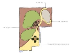 Postal Design Stafford ST17 sketch 1
