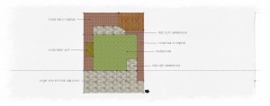 Cheshire Postal Design - Option 1