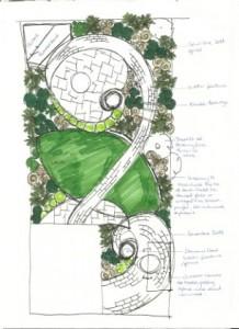 Garden Design in Leigh-on-Sea
