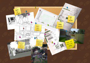 Essex Garden Design Diary