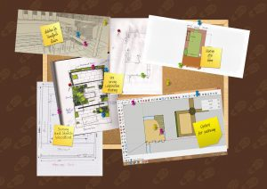 London Garden Design diary week 13