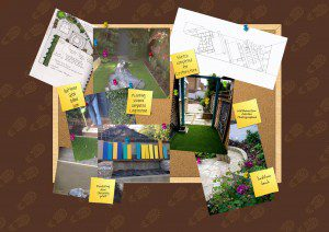 What's on the Board: Essex Garden Design Diary Week 20 2014