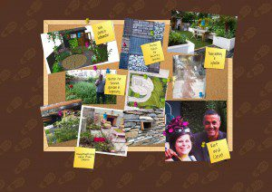 What's on the Board: Diary of Essex and London Garden Design Week 21