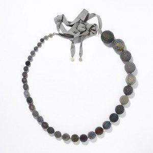 Axel Russmeyer necklace